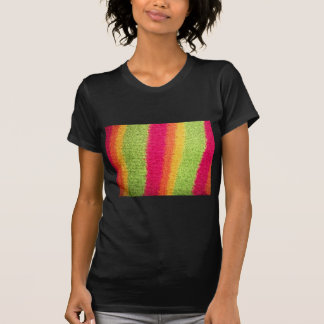 RETRO MULTI STRIPES T-Shirt