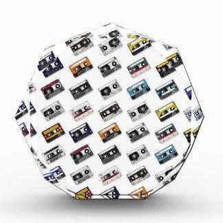 Retro Music Cassette Tapes Awards