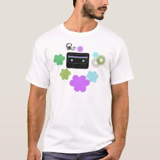 Retro Music Design! T-Shirt