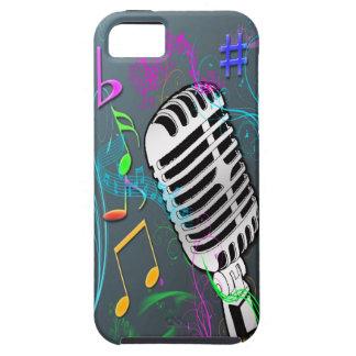 Retro Music iPhone 5/5S Vibe Case