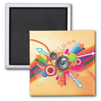 retro_music magnet