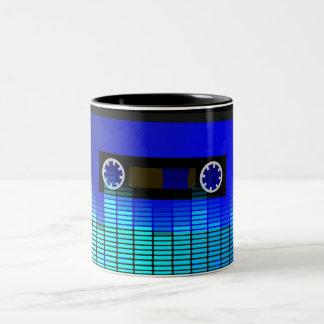 Retro Music Mug