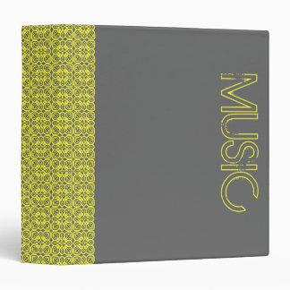 Retro MUSIC Oranizer Custom CD/Photo Album Binder