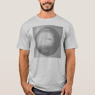 Retro Neptune Planet Space T Shirt