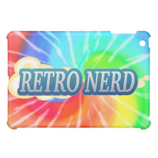 Retro Nerd Cover For The iPad Mini