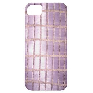 retro Netting ropes iPhone SE/5/5s Case