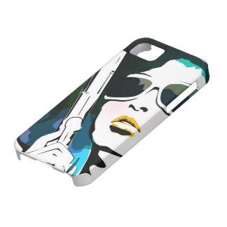 Retro Never Die's iPhone 5/5S Case Cover