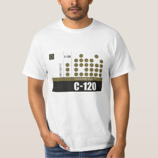 Retro nostalgic music lover cassette graphic T-Shirt