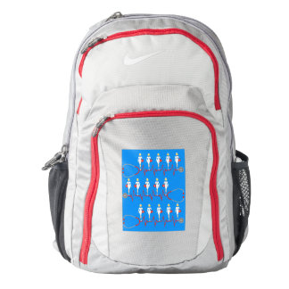 Retro Nurse Nike Performance Backpack