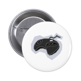 Retro Pad 2 - Video Games Gamer Gaming Snes Pin