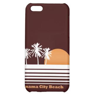 Retro Panama City Beach iPhone Case Cover For iPhone 5C