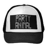 Retro Party Animal Trucker Hat