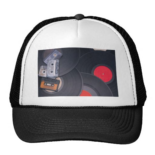 Retro Party Trucker Hat