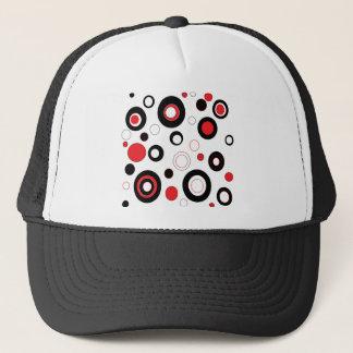 Retro Passion Trucker Hat