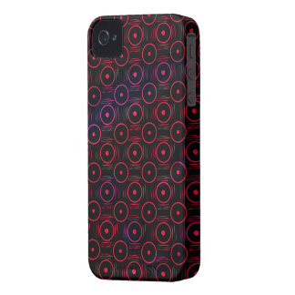 Retro Pattern Iphone 4s Case-Mate iPhone 4 Case