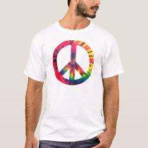 Retro Peace T-Shirt