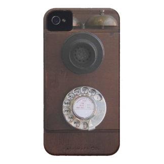 Retro Phone iPhone 4 Cases
