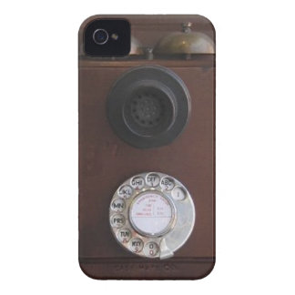 Retro Phone Cover iPhone 4 Cover