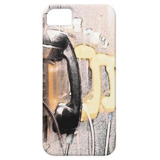 Retro Phones II iPhone 5 Case