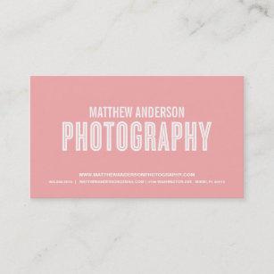 Retro business cards 19500 retro business card templates retro photography business card flashek Choice Image