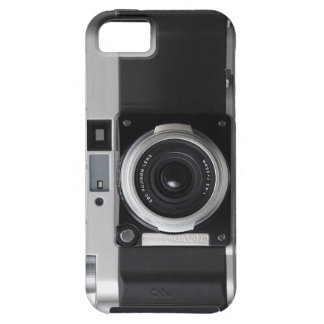 Retro Photography Film Camera iPhone Case iPhone 5 Cover