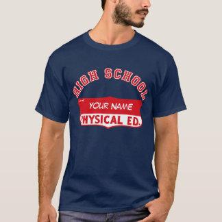 Retro Phys. Ed. Shirt