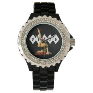 Retro Pinup Watches