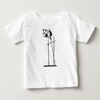 Retro Pole Vault Shirts