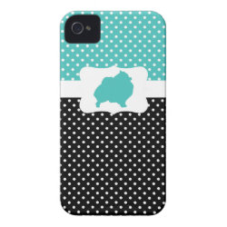 Case-Mate iPhone 4 Barely There Universal Case with Pomeranian Phone Cases design