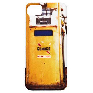 Retro Pump iPhone SE/5/5s Case
