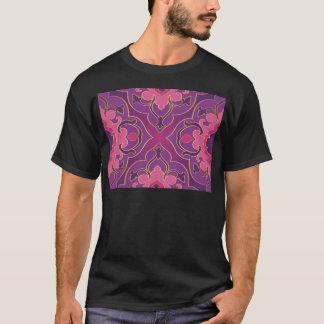 Retro,purple,hot