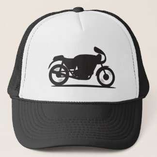 Retro Racer Trucker Hat