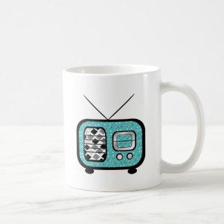 Retro Radio Coffee Mug