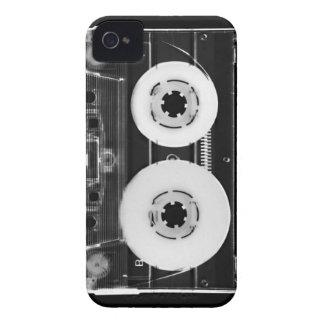 Retro Radiograph Case-Mate Blackberry Case