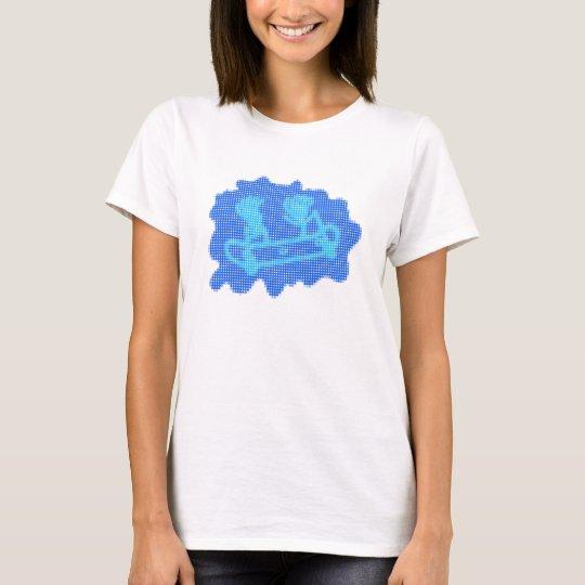 Retro Rafter/Girls T-Shirt