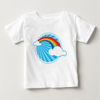 RETRO RAINBOW BABY T-Shirt