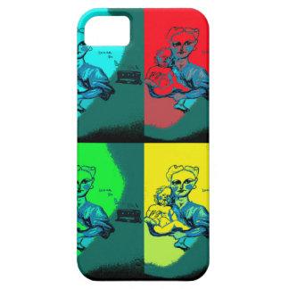 Retro Raphael iPhone SE/5/5s Case