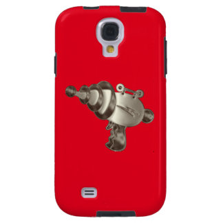 Retro Ray Gun Galaxy S4 Case