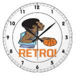 Retro Relojes