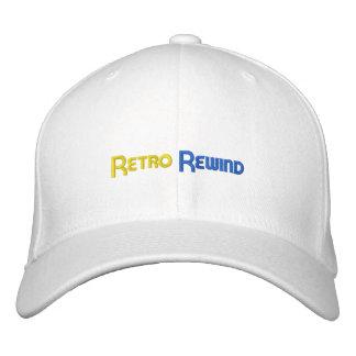 Retro Rewind Hat