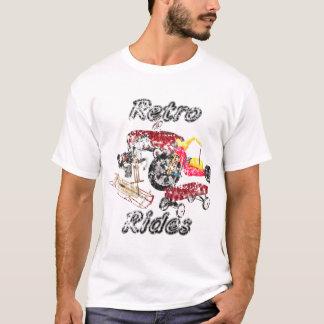 Retro Rides T-Shirt