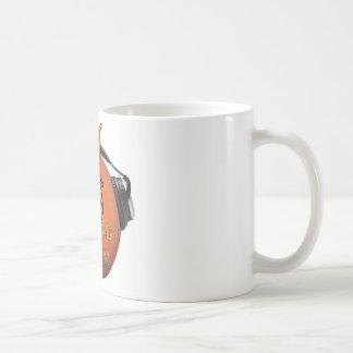 Retro Rock Space Hopper Mug