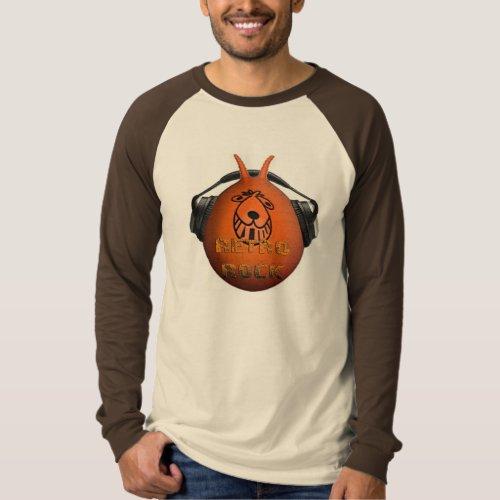Retro Rock Space Hopper Shirt