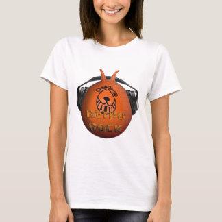 Retro Rock Space Hopper T-Shirt