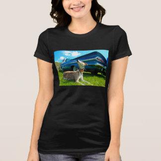 Retro Roo! T-Shirt
