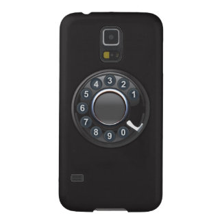 Retro Rotary Samsung Galaxy s5 Case