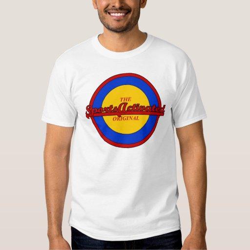 """""""Retro SA - The Original"""" T-Shirt"""