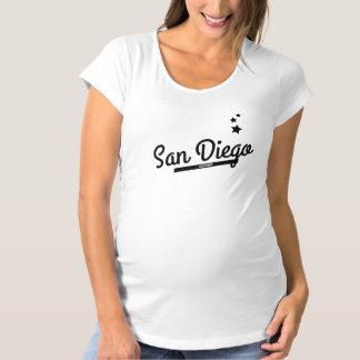 Retro San Diego Logo Tee Shirts
