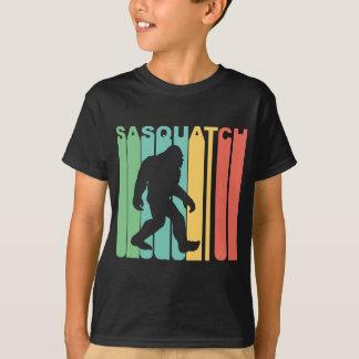 Retro Sasquatch T-Shirt