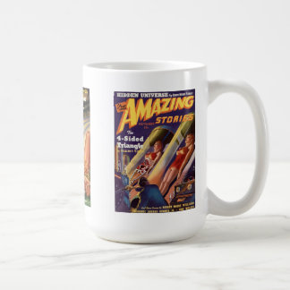 Retro Sci Fi Mug 3